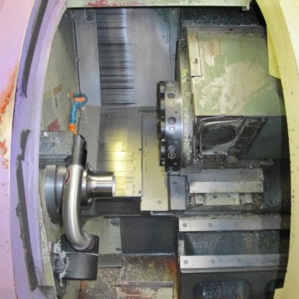 Used Ecoca SJ20MC
