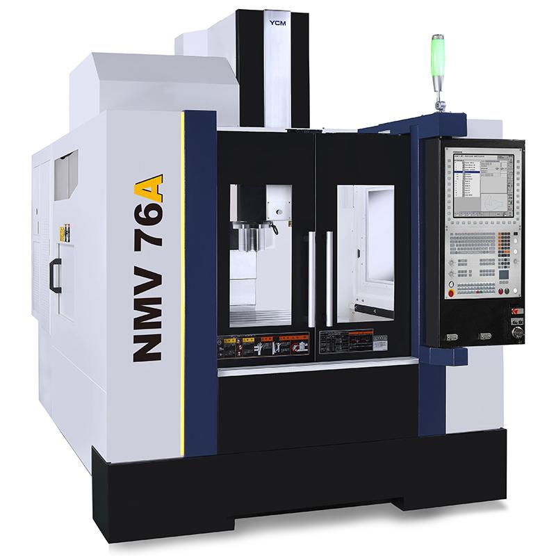 **YCM NMV76A Special Limited Offer Of £ 75,000.00 - to include commissioning, training and 24 month warranty!**