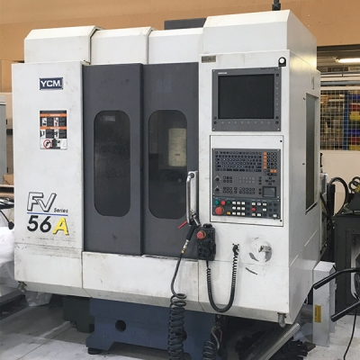 Used YCM FV56A (SOLD)