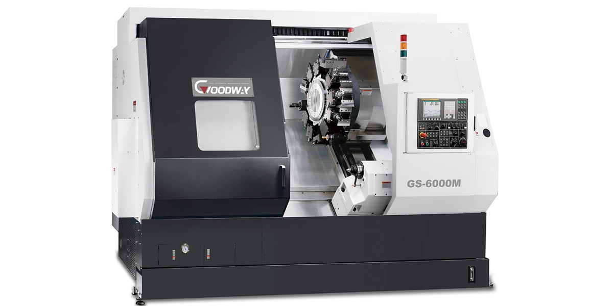 GS6000 Series