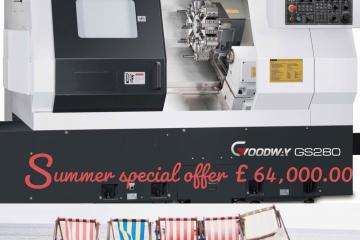 Summer Special Offer- GS280