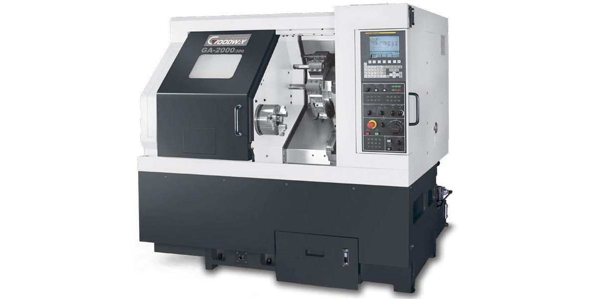 GA2000-300