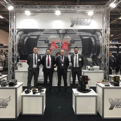 Southern Manufacturing 2019 - Stand E220/E215