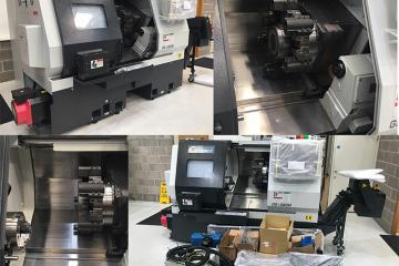 Quality Used Machines - New To You
