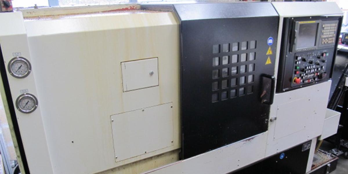 Used Ecoca MT208MC