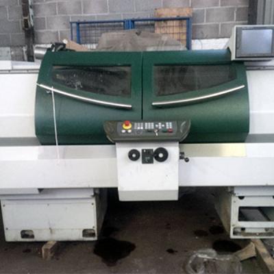 Used Bridgeport ITL400