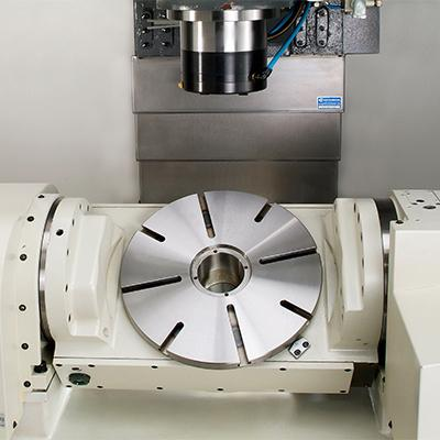 Ultimate 5 Axis Technology Now In Stock
