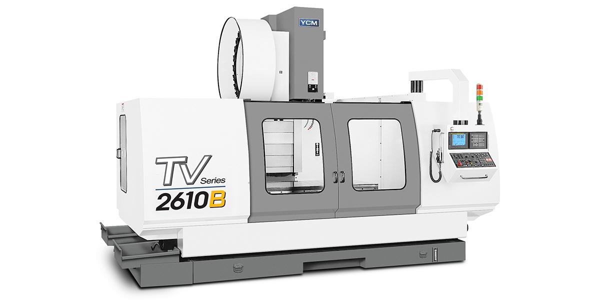 TV2610B