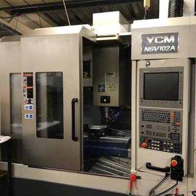 Used YCM NSV102A