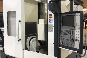 Unbelievable that this is a used machine tool